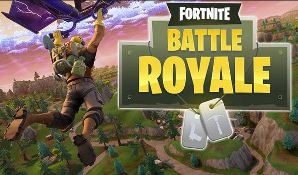 fortnite live streaming