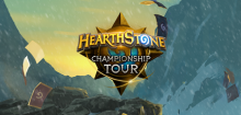 The Hearthstone Championship Tour Returns to Oslo