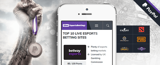 live-esports-betting-paypal