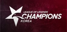 League of Legends Champions Korea 2019