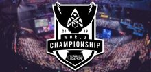 The League of Legends Regional Finals Pave the Road to the Worlds