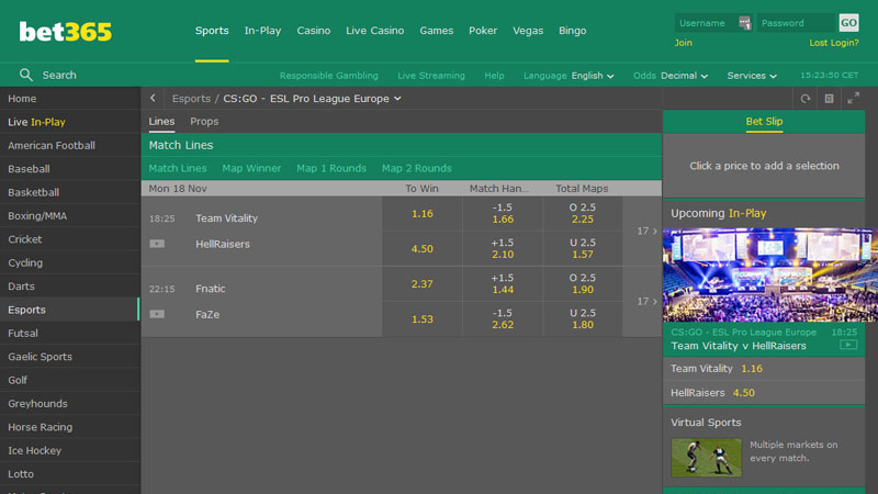 bet365-live-betting