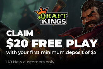 DraftKings free play